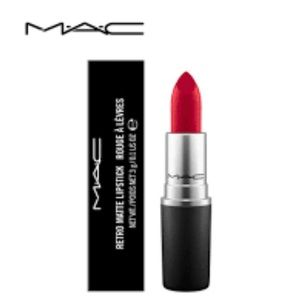 "💋New MAC Cosmetics ""Ruby Woo"" Bullet Lipstick💋"